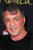 Sylvester Stallone — Stock Photo