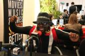 Wyclef Jean — Stock Photo