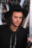 Harry styles — Stockfoto