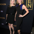 Marisa Coughlan, Ashley Jones — Stock Photo #60511023
