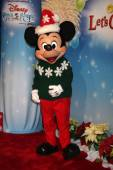 Rato de mickey — Fotografia Stock
