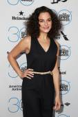 Jenny Slate — Stock Photo