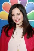 Jill Flint — Stock Photo