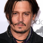 Постер, плакат: Johnny Depp