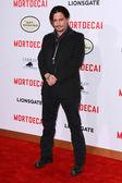 Johnny Depp — Stok fotoğraf