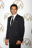 Cliff Curtis — Stock Photo