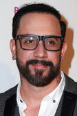 A.J. McLean — Stock Photo