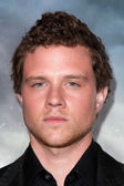 Jonny Weston — Stock Photo