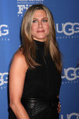 Jennifer Aniston — Стоковое фото