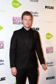Nick Carter — Stock Photo