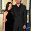 Abigail Spencer, Josh Pence — Stock Photo #65186315
