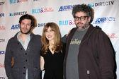 Adam Brody, Lisa Joyce, Neil LaBute — Stock Photo