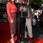Marcia Gay Harden, Ed Harris, Andy Garcia — Stock Photo #67875515