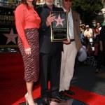 Marcia Gay Harden, Ed Harris, Andy Garcia — Stock Photo #67879027