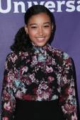 Amandla Stenberg — Stock Photo