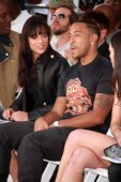 Michelle Rodriguez, Ludacris — Stock Photo
