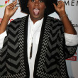 Постер, плакат: Alex Newell actress