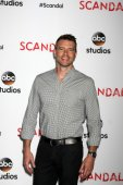 Scott Foley - actor — Stock Photo