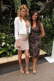 Brandi Glanville, Carlton Gebbia — Photo