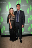 Ali Larter, Hayes MacArthur — Stock Photo