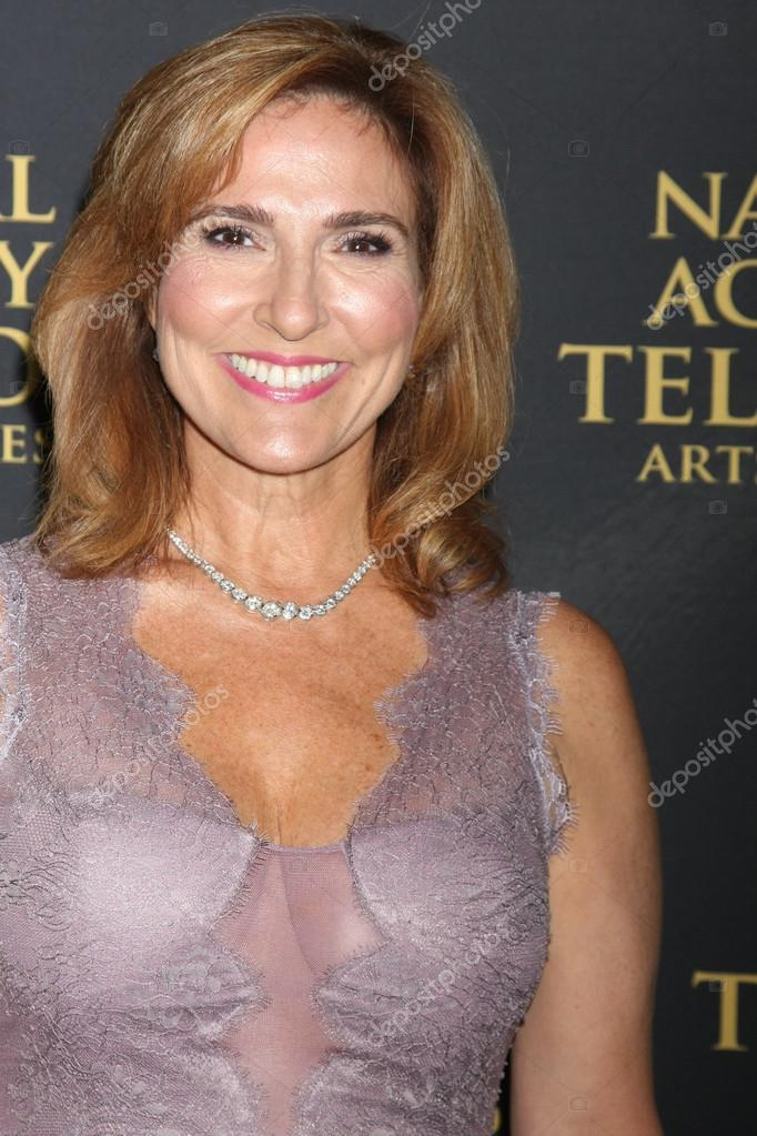 Judge Marilyn Milian at the Daytime Emmy Creative Arts Awards 2015 at the Universal Hilton Hotel on April 24, 2015 in Los Angeles, CA — Photo by s_bukley - depositphotos_73447609-Judge-Marilyn-Milian
