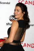 Bellamy Young - actress — Stock Photo
