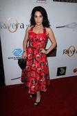 Actress Christina DeRosa — Stock Photo