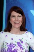 Attrice Kate Flannery — Foto Stock