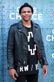 Russell Westbrook - actor — Stock Photo