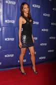 Shanti Lowry  - actress — Stock Photo