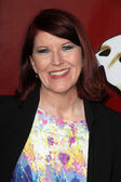 Kate Flannery - actress — Stock Photo