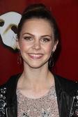 Kaitlyn Dias - actress — Stock Photo
