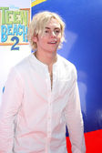 Ross Lynch - actor — Stock Photo