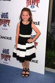 Chloe Guidry - actress — Stock Photo