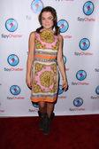 Lenay Dunn - actress — Stock Photo