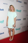 Grace Helbig - attrice — Foto Stock