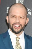 Actor Jon Cryer — Stock Photo