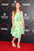 Actress Payden Kershner — Stock Photo