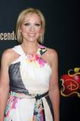 Leigh-Allyn Baker - actress — Stock Photo