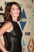 Katie Aselton - actress — Stock Photo