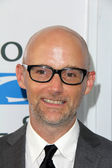 Moby - actor, singer — Stock Photo