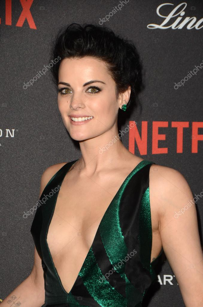 Jaimie Alexander Actress Stock Editorial Photo S_bukley