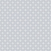 Seamless gray background — Stock Vector
