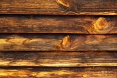 Wooden textured background — Stock Photo