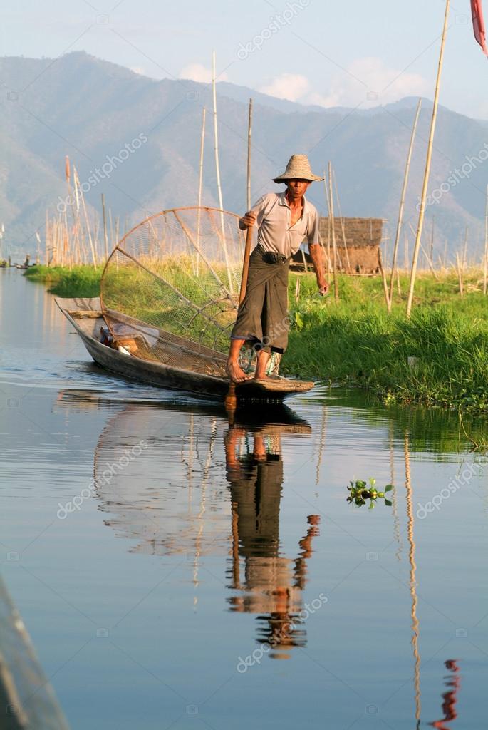 рыбак на всю жизнь