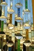Detail of Soon U Ponya Shin pagoda at Sagaing — Stock Photo