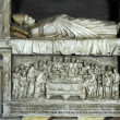 Tomb on Palace of Pope at Avignon — Stock Photo #60037095