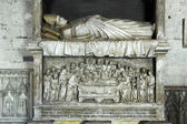 Tomb on Palace of Pope at Avignon — Stock Photo