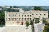Place du Palais at Avignon on France — Stockfoto