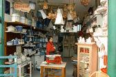 Market of Clignancourt at Paris — Stockfoto